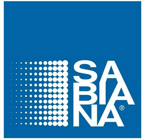 Sabiana logo