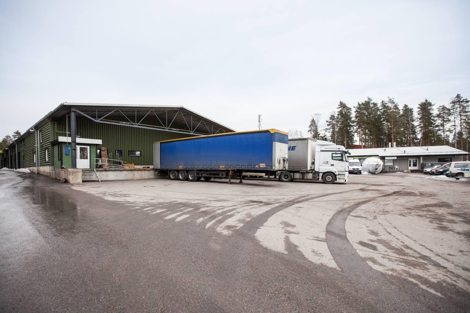 Kiinteistö Oy Ylästöntie Vantaa öljylämmitys maalämmön rinnalla