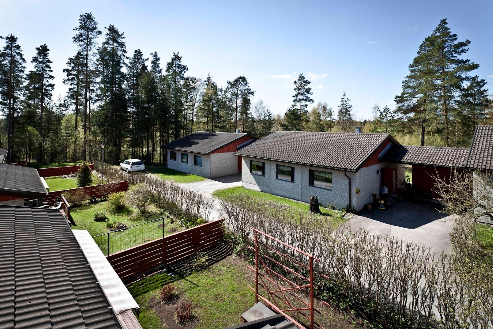 Taloyhtiö Heinolassa näki maalämpöjärjestelmän mahdollisuudet