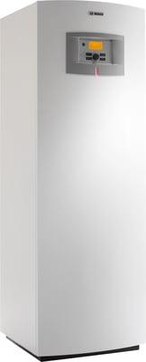 Boschin Compress 5000 LWM -maalämpöpumppu